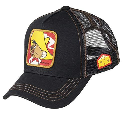 Capslab Speedy Gonzales Trucker Cap Looney Tunes