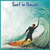 Surf in Hawaii 2021 Wall Calendar: Official Surf in Hawaii Calendar 2021, 18 Months