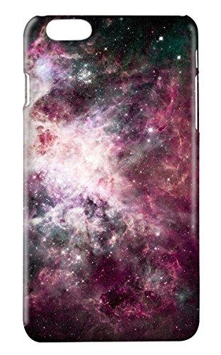 Protector Cristal Templado + Carcasa Espacio nebulosas Galaxias para Samsung Galaxy A3 2016 plástico rígido
