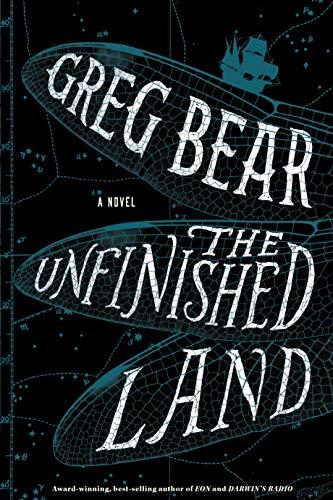 The Unfinished Land (English Edition)