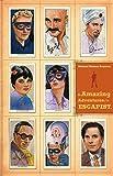Michael Chabon Presents...The Amazing Adventures of the Escapist Volume 2 (Amazing Adventures of the Escapist (Graphic Novels))