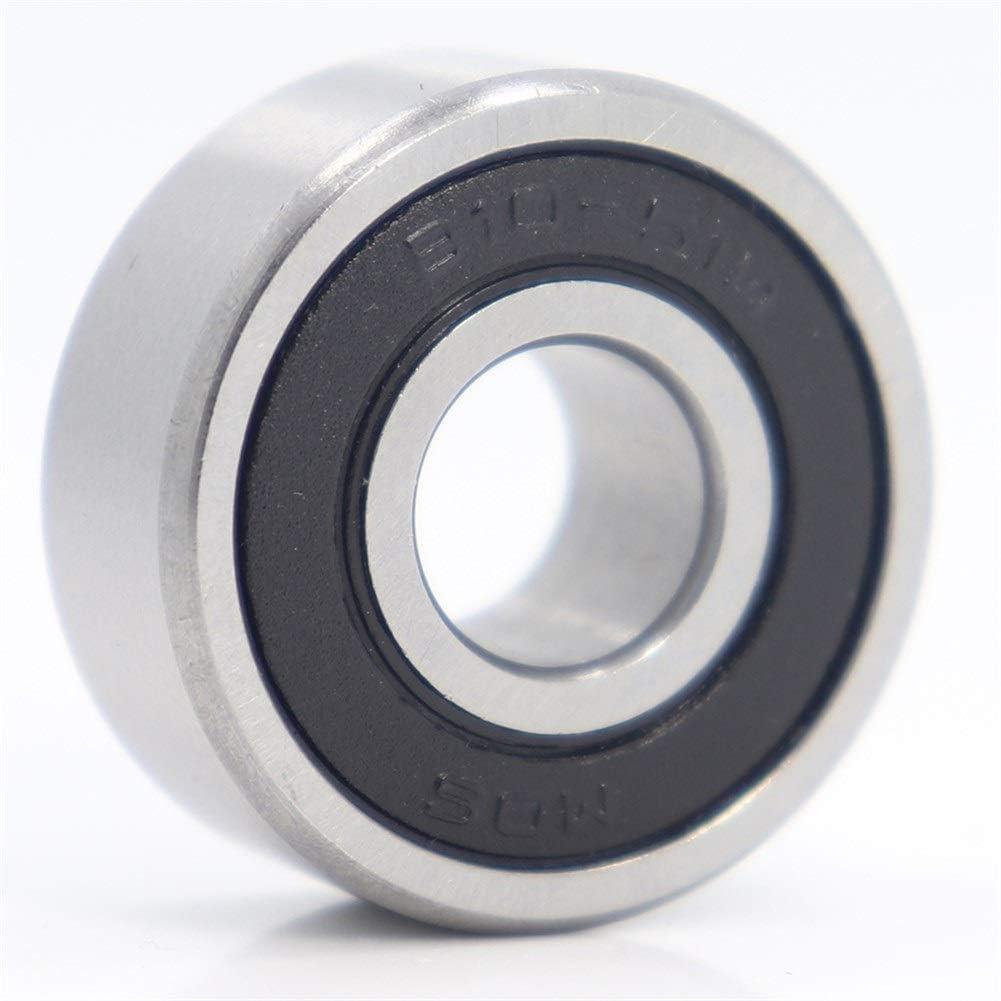 Great interest DANSHILONG BALLBEARING 1pc B10-50D Auto High quality Alternator 10x27 Bearing