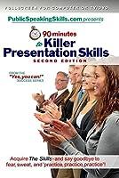 Killer Presentation Skills [DVD] [Import]
