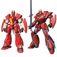 スーパーミニプラ 機甲界ガリアン 2個入 フルコンプ 食玩・ガム (機甲界ガリアン)