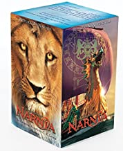 cs lewis chronicles of narnia books in order