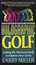 Holographic Golf by Larry Miller (1995-06-22)