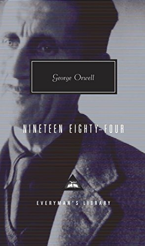 1984 (Everyman's Library Contemporary Classics Series)