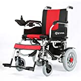 EVOX | ELECTRIC WHEELCHAIR | WC 105 BATTERY OPERATED | ALL WARRANTED