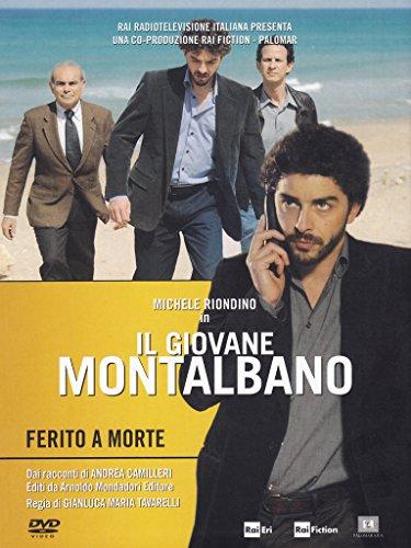 Il giovane Montalbano - Ferito a morteStagione1
