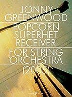 Popcorn Superhet Receiver: Score (Faber Edition)