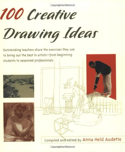 100 creative drawing ideas - 1