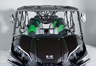 Compatible with Kawasaki Teryx Full UTV Windshield 3/16