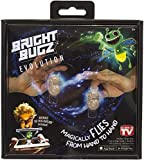 Bright Bugz - Magical Glow in The Dark Light Sticks, Blue