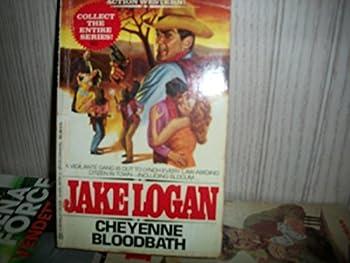 Cheyenne Bloodbath - Book #90 of the Slocum