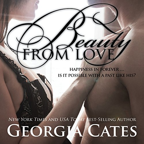Beauty from Love audiobook cover art