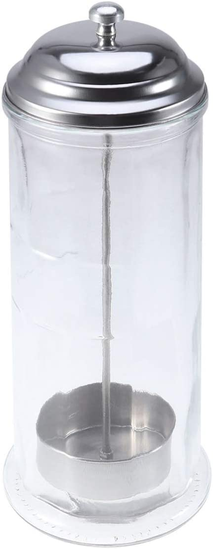 UPKOCH 1PC Oklahoma City Mall straw container Professional Spring new work Con Large Capacity Straw