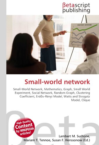 Small-world network
