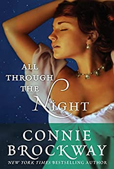 [Connie Brockway]のAll Through the Night (English Edition)