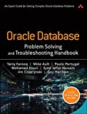 Oracle Database Problem Solving and Troubleshooting Handbook (English Edition)