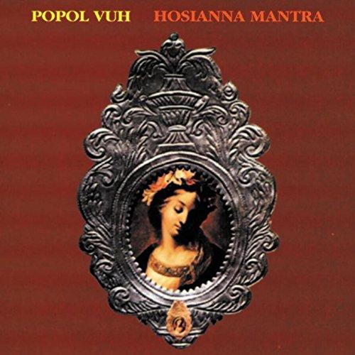 Hosianna Mantra (Remaster Releases)