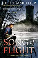 A Song of Flight (Warrior Bards Book 3) (English Edition)