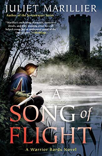 A Song of Flight (Warrior Bards Book 3)