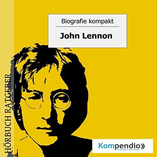 John Lennon Titelbild