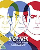 Star Trek The Animated Series (3 Blu-Ray) [Edizione: Regno Unito] [Reino Unido] [Blu-ray]