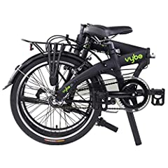 The DAHON Advantage - DAHON is the undisputed champion of folding bikes. Join our family of millions of cyclists powered by our leading technology. Adjustable Handlepost & Seatpost - Equipped with forged alloy radius telescope with fusion technology,...