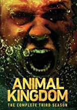 Best animal kingdom third season Reviews