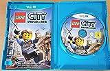 Wii U - LEGO City Undercover U