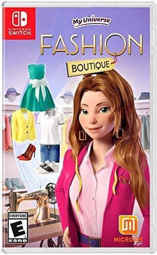 My Universe Fashion Boutique NSW Nintendo Switch product image