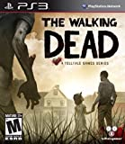 The Walking Dead - A Telltale Game Series Standard Edition (PS3)
