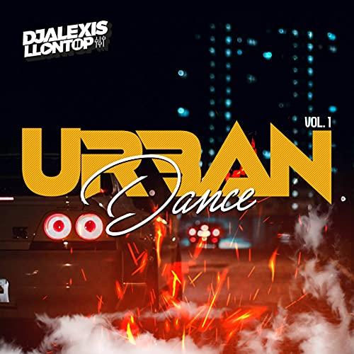 Urban Dance Vol. 1 [Explicit]
