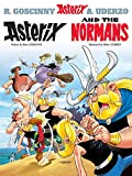 Poster Eliteprint Asterix and The Normans Asterix The