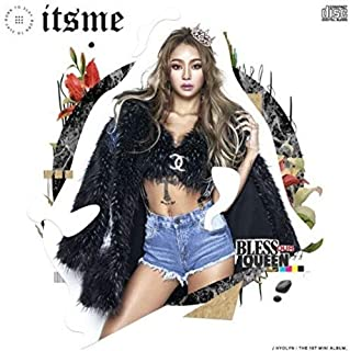 It'S Me (1St Mini Album)