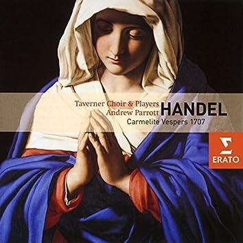 Handel - Carmelite Vespers