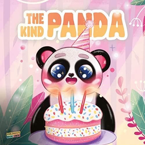 The Kind Panda Titelbild