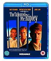 Il Talento Di Mr. Ripley [Italian Edition]
