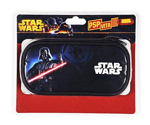 Indeca Sacoche - Juego de Star Wars para Sony PSP/PSVita