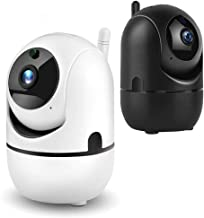 1080P Cloud HD IP Camera WiFi Auto Tracking Camera Baby Monitor Night Vision Security Camera Home Surveillance Camera