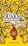 Invitation au Talmud par Ouaknin