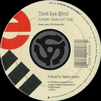 Jumper [Radio Edit] / Graduate [Remix] [Digital 45]
