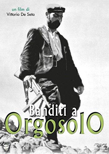 Banditi A Orgosolo [Italia] [DVD]