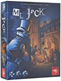Asmodee - 700101 - Mr Jack London - Nouvelle Edition