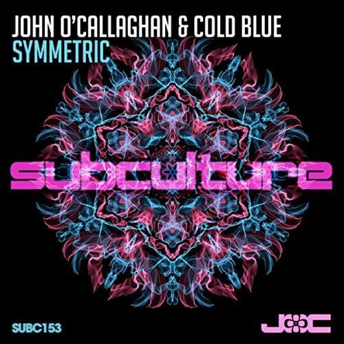 John O'Callaghan & Cold Blue