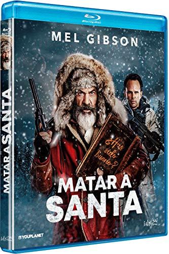 Oferta de Matar a santa [Blu-ray]