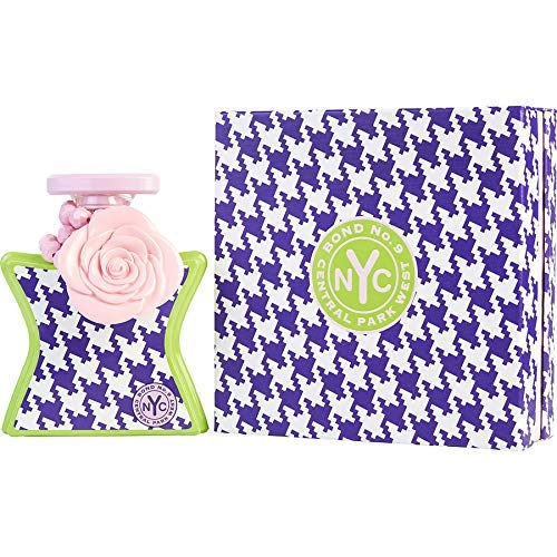 Bond No. 9 Central Park West EDP 100ml Made in USA + 3 Niche Samples - Free