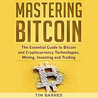 Mastering Bitcoin cover art