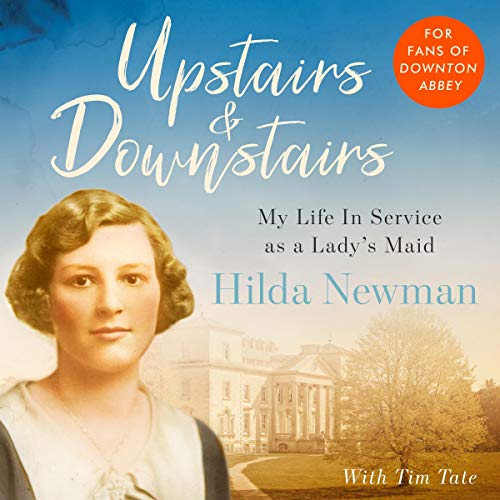 Upstairs & Downstairs cover art